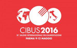 Vi aspettiamo a Parma per il Cibus 2016