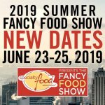 Fancy Food Show 2019