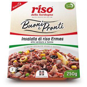 Insalata di riso Ermes