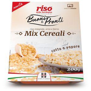 Mix Cereali