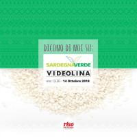Domenica su @videolinatv, nella trasmissione #sardegnaverde si parlerà di #riso e di #sardegna, ci saremo anche noi!  #risodellasardegna #cibo #ciboitaliano #fitness #mangiarebene #mangiare #mangiaresano #restaurant #ristorante #oristano #cabras #sinis